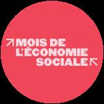Pastille Mois de l'économie sociale pour les webinaires